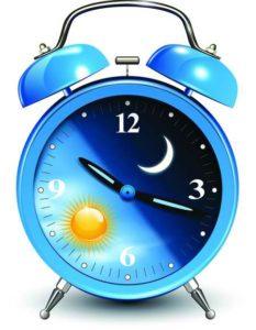 Pour mieux dormir, gérez les changements jour / nuit