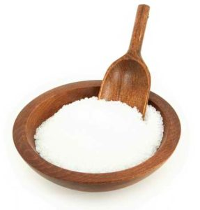 Un bain aux sels d'epsom peut vous aider à retrouver un sommeil paisible