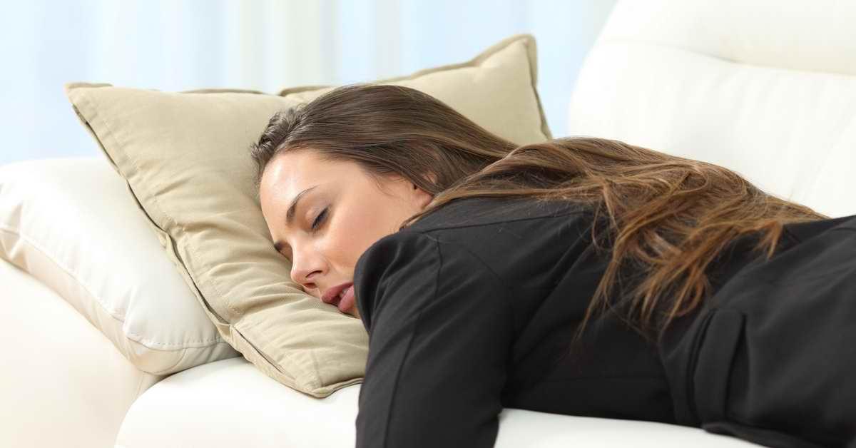 Manque de sommeil : les conséquences sur notre santé + des solutions