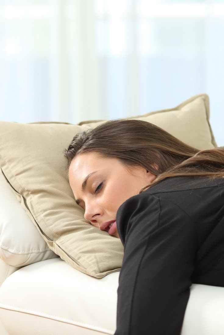 Le manque de sommeil nous génère toutes sortes de troubles de la santé : découvrez lesquel et des astuces pour mieux dormir !