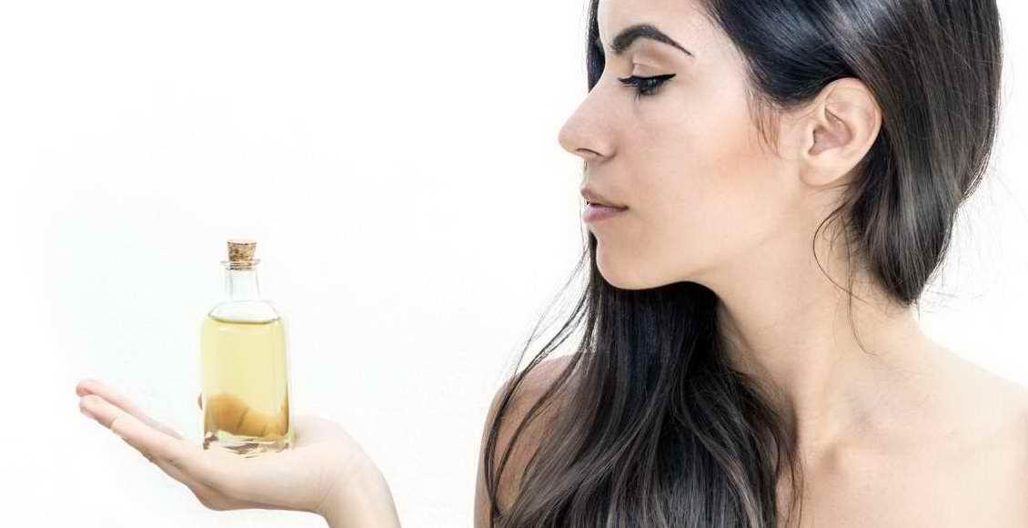 L'huile d'argan pour le soin de votre peau et de vos cheveux
