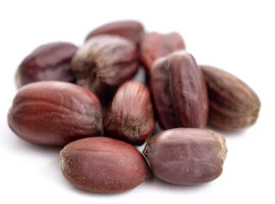 Huile naturelle graines jojoba meilleur soin peau et cheveux