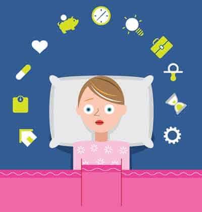 Insomnie et manque de sommeil : la sophrologie peut aider