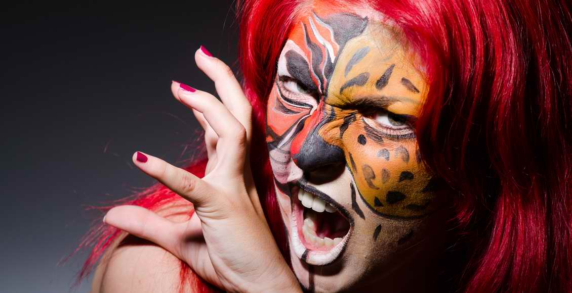 Baume du tigre rouge ou blanc : soulager les douleurs musculaires