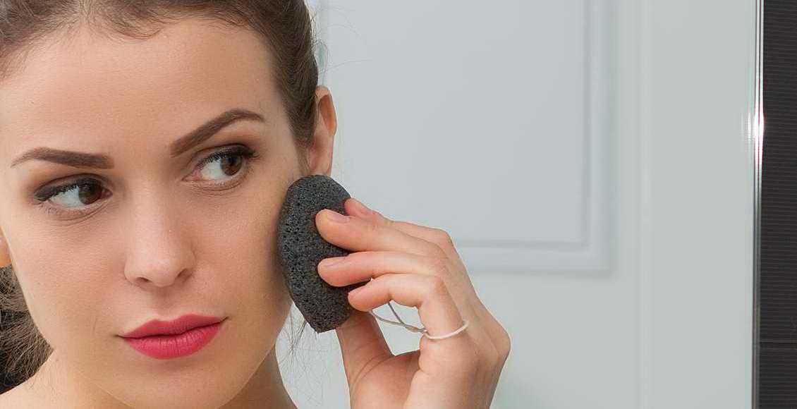 Eponge Konjac : nettoyez naturellement votre peau et votre visage