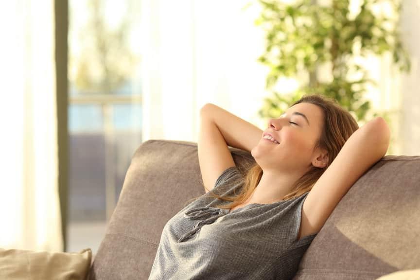 Retrouver son calme intérieur grace à la sophrologie