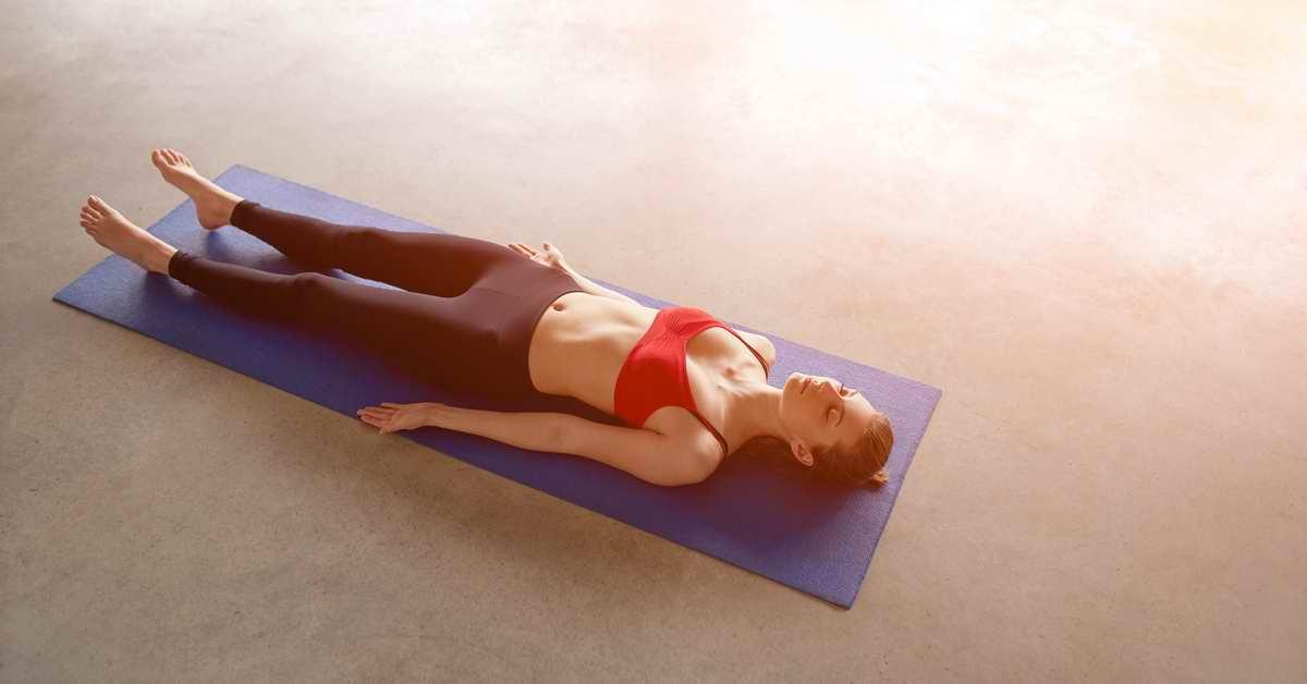 Pratique du Yoga Nidra : tous ses bienfaits pour votre mental et votre santé