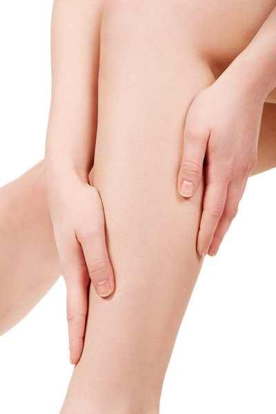L'huile essentielle de gaultherie permet de masser les muscles avant l'effor