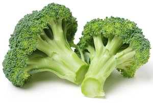 Les brocolis contiennent deux fois plus de vitamine C que les oranges