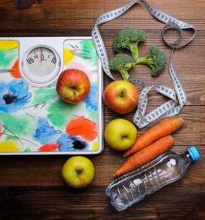 Le régime macrobiotique est très prisé par les personnes voulant perdre du poids