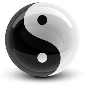 Le Yin et le Yang sont des éléments essentiels de la macrobiotique