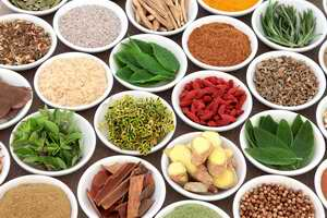 La naturopathie utilise les super aliments pour rééquilibrer votre corps