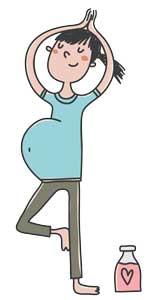 Le palmarosa stimule les contractions