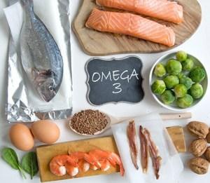 Les omega 3 sont essentiels pour renforcer le système immunitaire