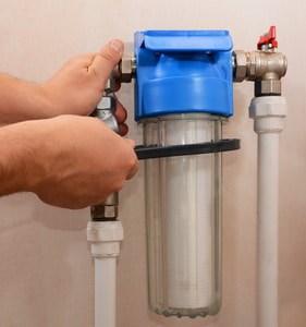 Les filtres à osmose inverse sont plus efficaces que les filtres classiques
