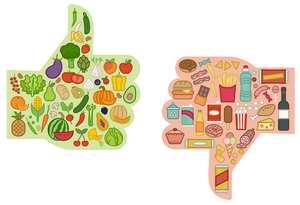 Les jus verts ou de légumes sont particulièrement bons pour notre organisme