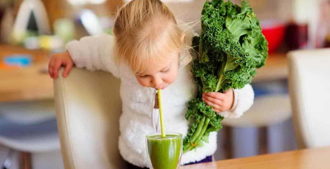 Le guide définitif des jus verts et des jus de légumes