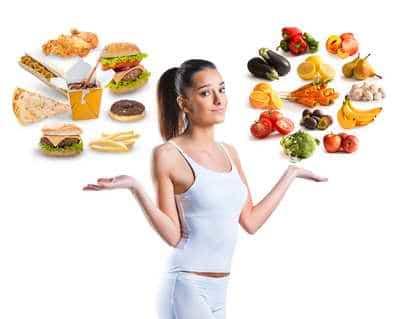 ce que vous mangez et la façon dont vous mangez à une influence directe sur la qualité de votre nuit