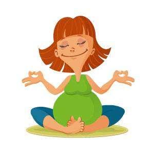 Prenez du plaisir avec votre alimentation durant vogre grossesse