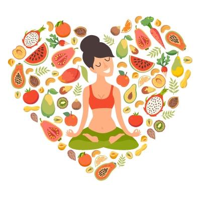 Soyez zen vis-à-vis de votre poids durant votre grossesse