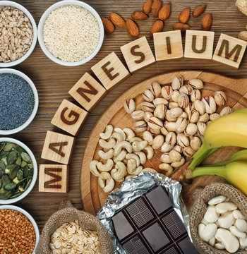 Mangez du magnésium pendant votre grossesse