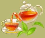 Des tisanes sont efficaces durant les périodes grippales