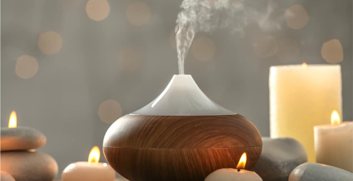 Les meilleures huiles essentielles pour votre diffuseur
