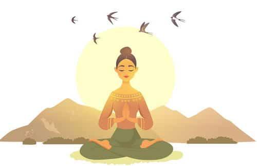 Les huiles essentielles favorisant la spiritualité, la méditation et la concentration